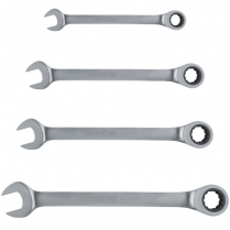 Gedore Red Ratchet Spanners