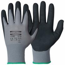 Granberg Conqueror Gloves