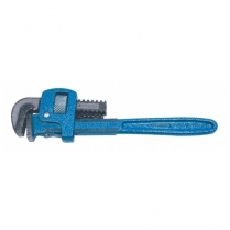Knurl Pipe Wrench Gedore.