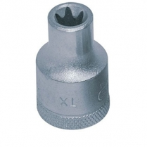 Socket Female Torx TX19 E Gedore.