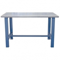 Workbench 1500-12M Metal Top Gedore