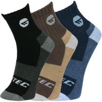 Hi-Tec Exploration Socks
