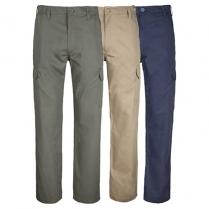 Jonsson Cargo Trousers