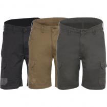 Jonsson Super Strength Multi-Pocket Shorts
