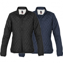 Jonsson Women's Quilted Sherpa Jackets