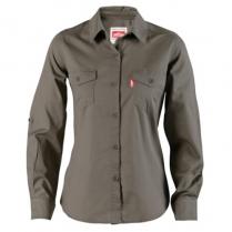 Jonsson Women's Long Sleeve Shirt