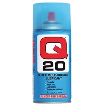 Multi-Purpose Lubricant Q20