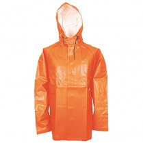 Oilskin Jackets With Hood Q