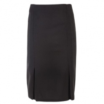 Jonsson Women's Kick Pleat Skirt