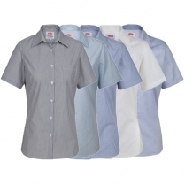 Jonsson Women's Short Sleeve Shirt