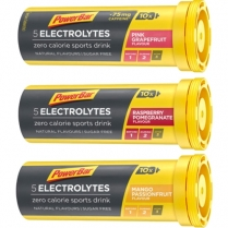 PowerBar Electrolyte Tablet 40g Tubes