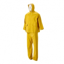 Dromex PVC Rainsuit