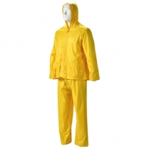 Dromex Rubberised Rainsuit