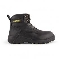 Rebel Havoc Boots