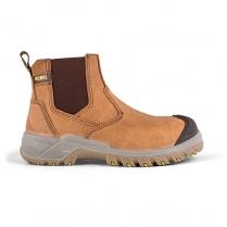 Rebel Crazy Horse Boots
