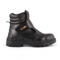Rebel Thermotrak High Boots