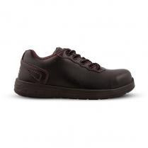 Rebel Iman Black Shoes
