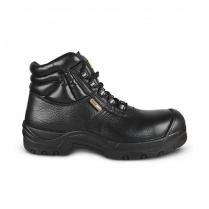 Rebel Jigga Boots