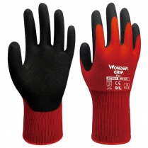 Rebel Wonder Grip Flex Gloves