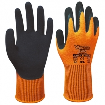 Rebel Wonder Grip Thermo Lite Gloves