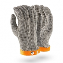 Dromex Cut Protection Chain Gloves