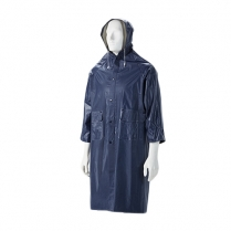 Dromex Rubberised Raincoat
