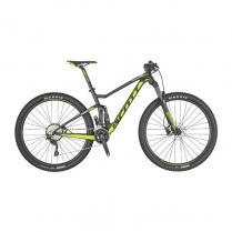 Scott Spark 970 Mountain Bikes 2019