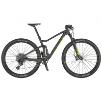 Scott Spark RC900 Comp Dark Grey 2021