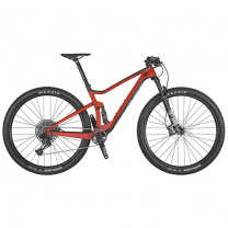 Scott Spark RC900 Comp Red 2021