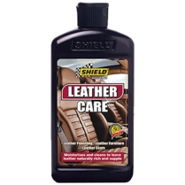 Shield Leather Care