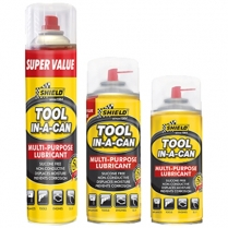 Shield Tool-in-a-Can Multi-Purpose Spray