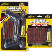 Shield Mr Fix-It Tubeless Repair Kit