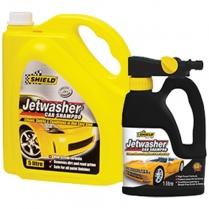 Shield Jetwasher Shampoo & Shine