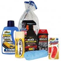 Shield Car Care Value Kit