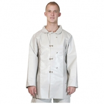 Shaft Sinker Jackets White