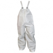 Shaft Sinker Trousers White