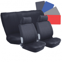 Sprinter Seat Cover