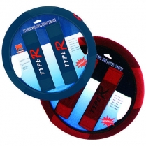 3 Piece Steering Wheel Cover