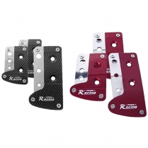 Type R Pedal Pads