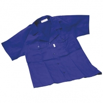 Work Shirt Short Sleeved 100% Cotton