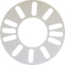 Wheel Spacer Shim