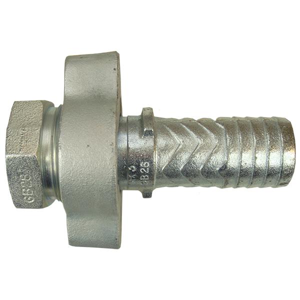 """1-1/4"""" Hammer Lock Ground Joint"""