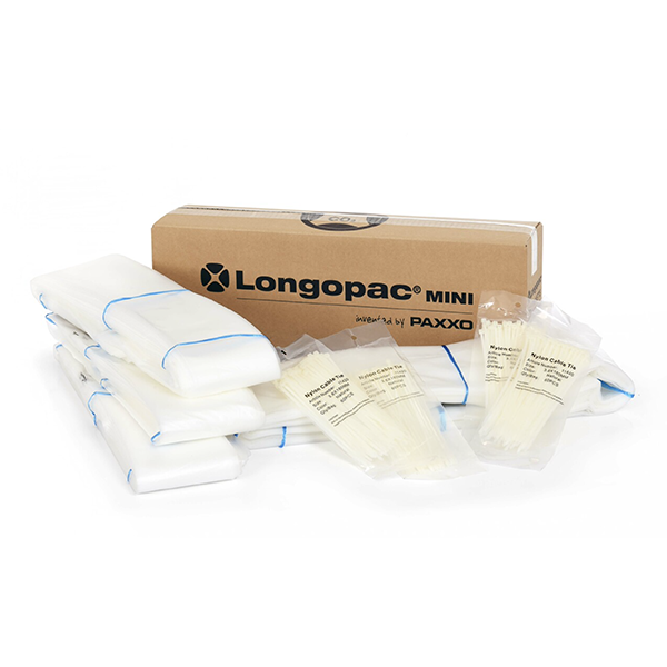 ALLREDI Longopac For Vacs
