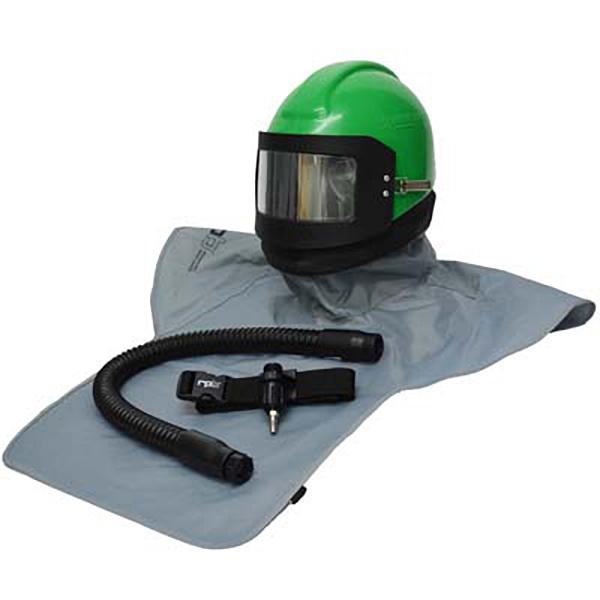 "RPB Nova 2000 Helmet, 28"" Cape"