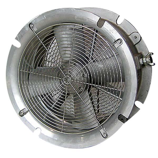 """20"""" Texas Pneumatic Jet Fan"""