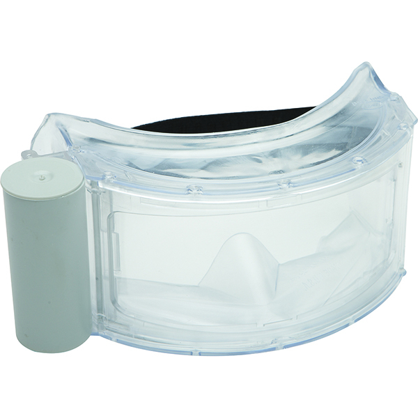 PTQ Safety Goggles, Tinted
