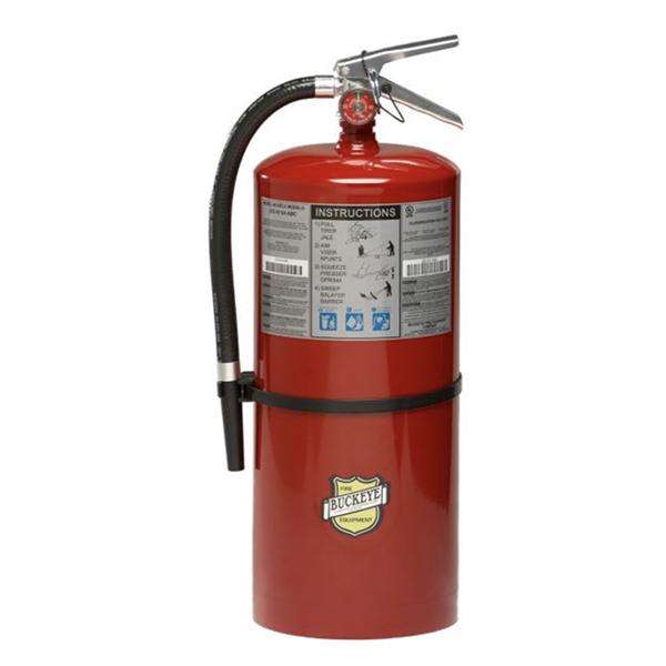 Buckeye ABC Fire Extinguisher, 20 lbs