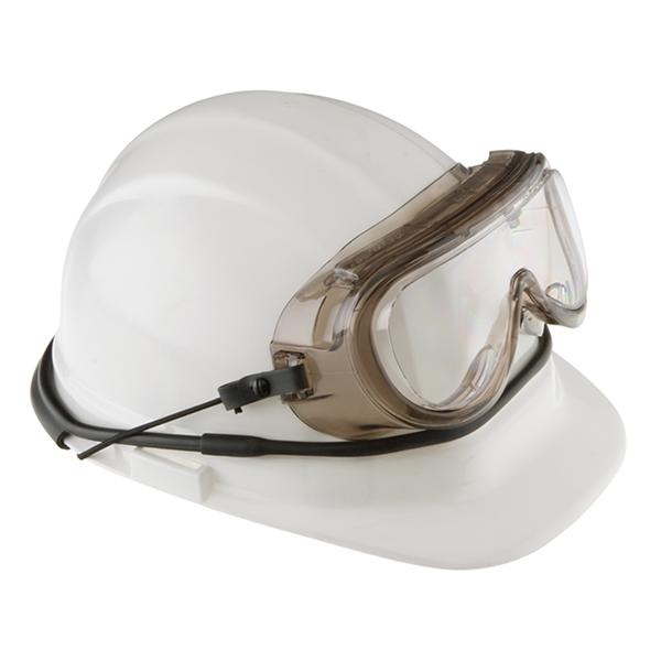 Encon Goggle Retaining Ring for Standard Brim Hard Hats