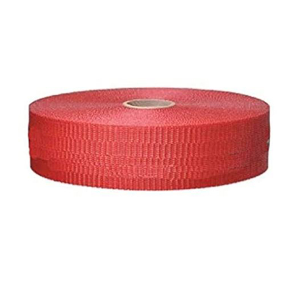 """Woven Red Tape 2"""" x150'"""