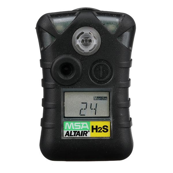 MSA Altair H2S 2 Year Single G
